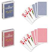 Jeu de 54 Cartes COPAG Poker Jumbo Index