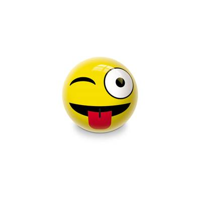 Mini Balle Emoticones  14 Cm