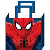 Shopping Bag 38 x 38 x 12 Cm Spiderman