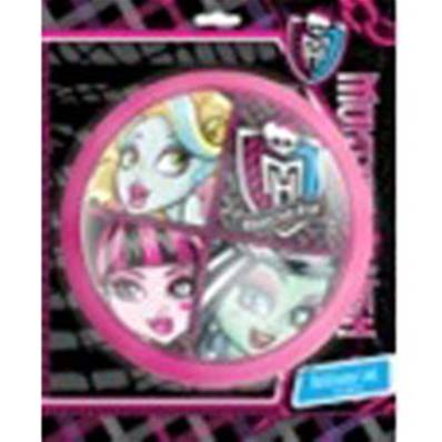 Lampe Veilleuse Led Push Monster High