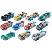 Vehicule Cars Ice Racers