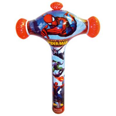 Crazy Bumper Spiderman