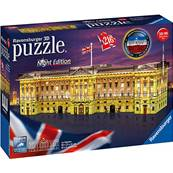 Puzzle 3D Buckingham Palace Illumin'