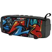 Enceinte Portable Graffitis