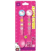 Set Couverts Hello Kitty