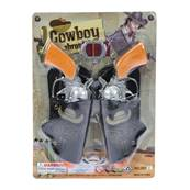 Blister Cow boy 2 Pistollets