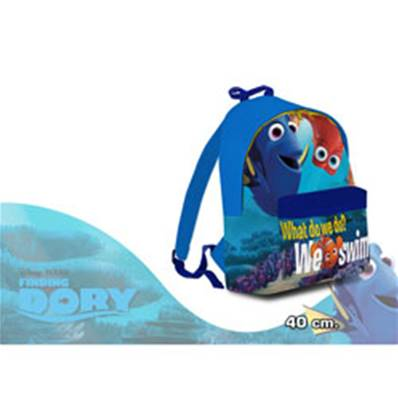 Sac à Dos EASTPACK 40 Cm Finding Dory