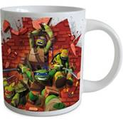 Mug 23.7 cl Tortues  Ninja