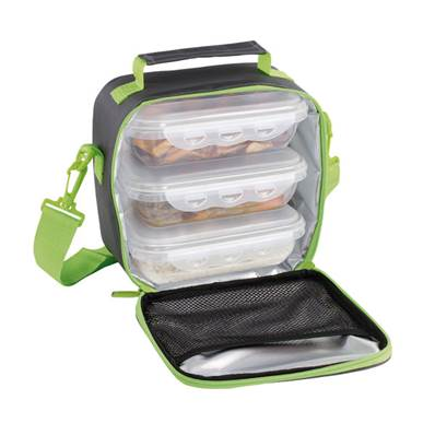 Sacoche lunch box