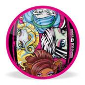 Mini Balles Monster High 14 Cm