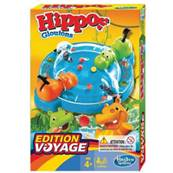 Hippo Gloutons Edition Voyage