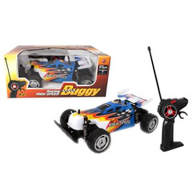 Boite Buggy 21 Cm RC avec Pack Chargeur