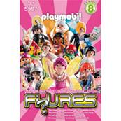Pres 24 Figurines Playmobil  Mixtes