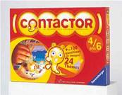 CONTACTOR 4/6 ANS