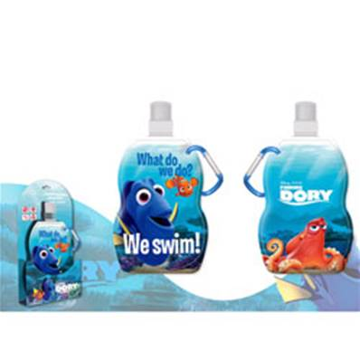 Gourde enroulable  Finding Dory