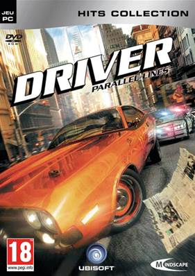 Driver 4 Parallel Lines PC
