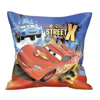 Coussin CARS 35 x 35 Cm