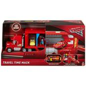 Cars3 Mack Transporteur