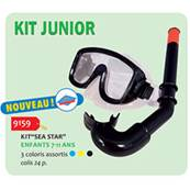 Kit Sea Star Junior