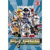 Pres 48 Figurines Playmobi Mixtes
