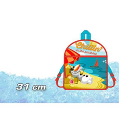 Sac à Dos Junior Olaf 31 Cm Frozen - Reine des Neiges