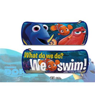 Trousse 22 Cm Finding Dory