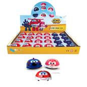 Gyro Push Toy Super Wings