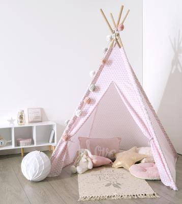 Tipi Deco Rose H 160