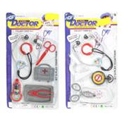 Blister Set de Docteur 5 Elements 21 Cm