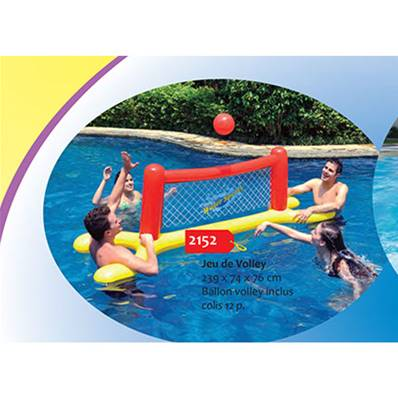 Set de Volley 239 x 74 x76