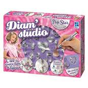 Diam studio Pop star