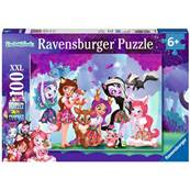 Puzzle 100 P Xxl Enchantimals