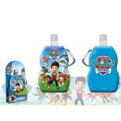 Gourde enroulable Paw Patrol
