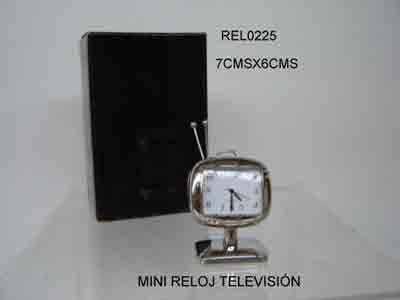 Mini montre tv