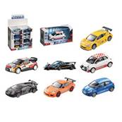 Assortiment Racing 1/43 ème