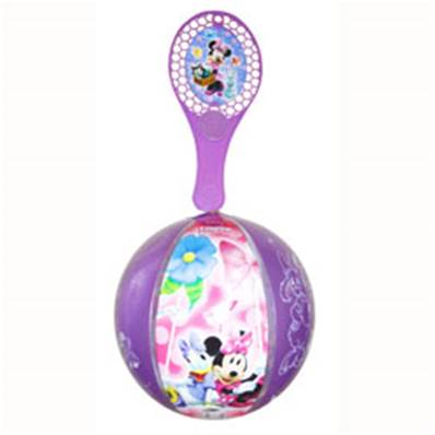 Tap Ball Minnie
