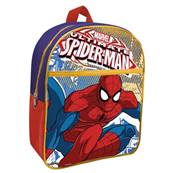 Backpack 30 Cm Spiderman